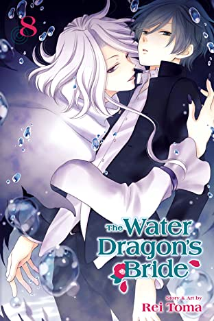 The Water Dragon's Bride Tome 8