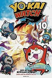 Yo-Kai Watch Tome 10