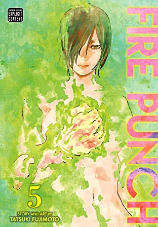 Fire Punch Tome 5