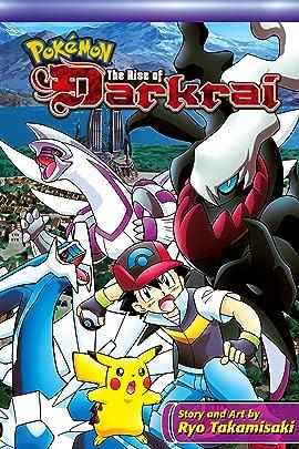 Pokémon: The Rise of Darkrai Vol. 1