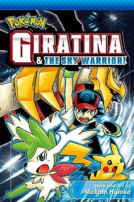 Pokémon: Giratina and the Sky Warrior! Vol. 1