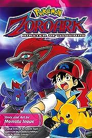 Pokémon: Zoroark Master of Illusions Vol. 1