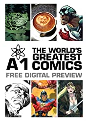 A1: The World's Greatest Comics- Free Digital Preview #1