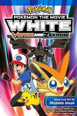 Pokémon: White: Victini and Zekron Vol. 1