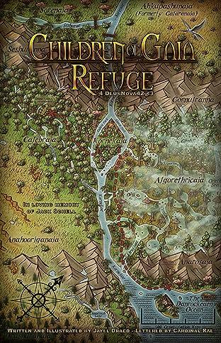 Children of Gaia: Refuge