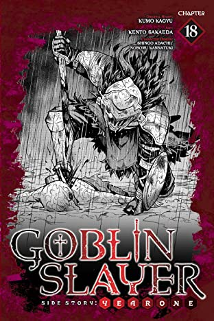 Goblin Slayer Side Story: Year One No.18