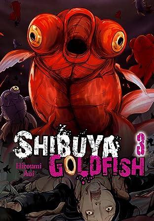 Shibuya Goldfish Vol. 3