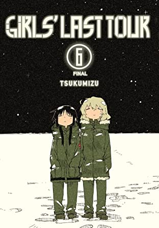 Girls' Last Tour Tome 6