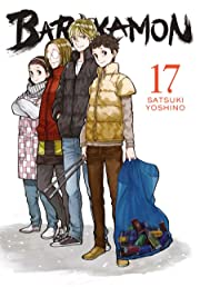 Barakamon Vol. 17