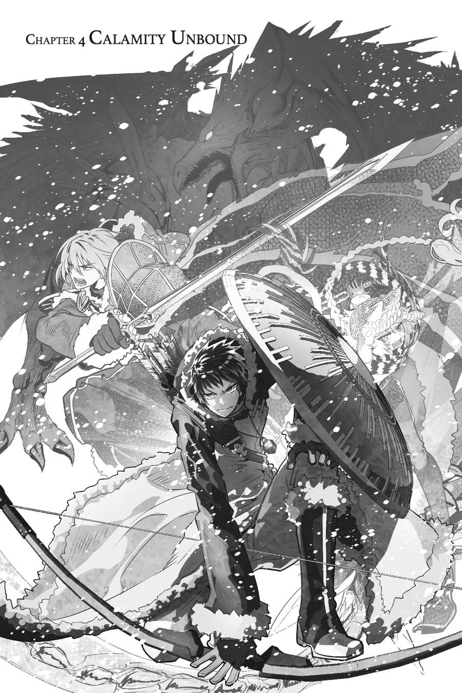 Final Fantasy Lost Stranger Vol. 2
