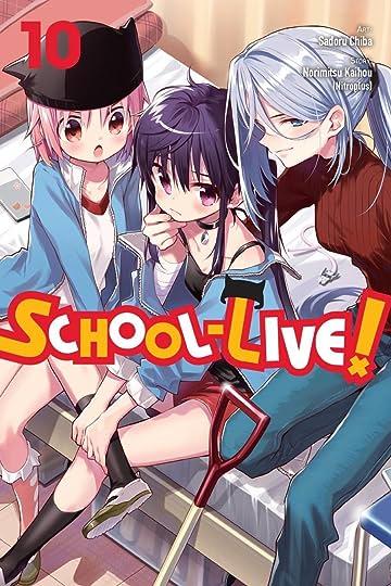 School-Live! Vol. 10