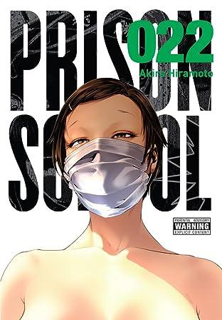 Prison School Vol. 22