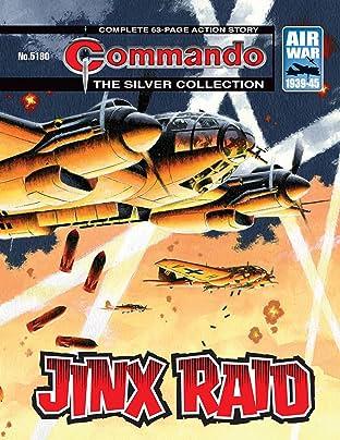 Commando No.5190: Jinx Raid