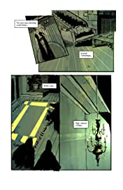 Tales from William F. Nolan's Dark Universe #5