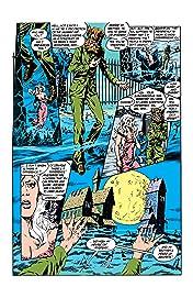 Swamp Thing (1982-1996) #33