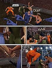 Force Six, The Annihilators #31: Fate Versus Destiny
