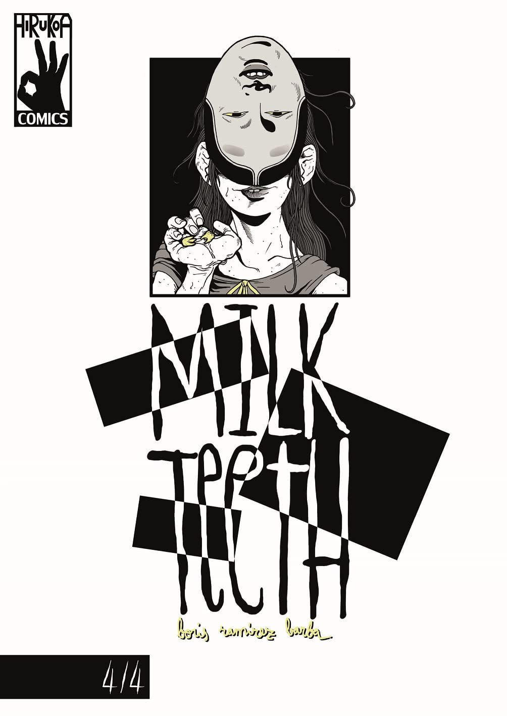 Milk Teeth #4