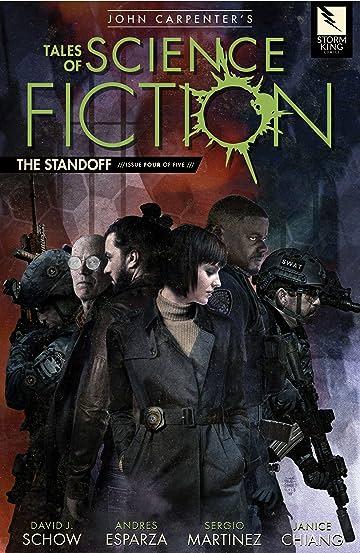 The Standoff #4