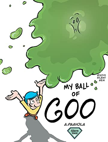 My Ball of Goo