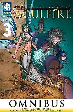 Soulfire: Omnibus 3