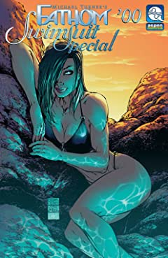Michael Turner's Fathom: Swimsuit 2000