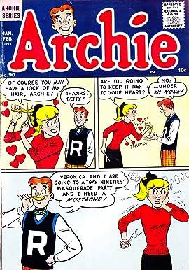 Archie #90