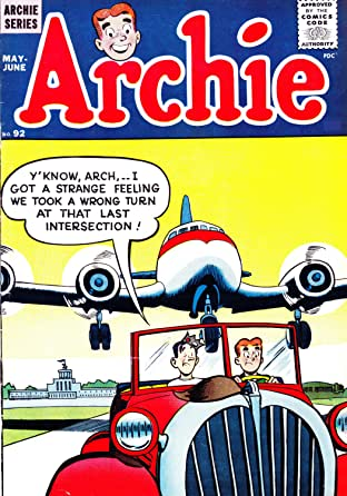 Archie #92