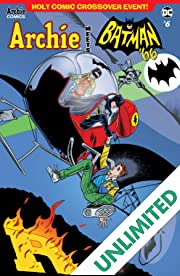 Archie Meets Batman '66 #6