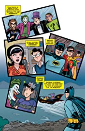 Archie Meets Batman '66 No.6