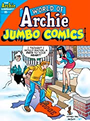 World of Archie Double Digest No.85