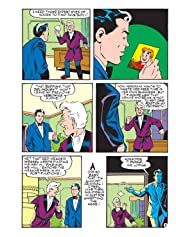 World of Archie Double Digest #85
