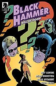 Black Hammer: Age of Doom #8