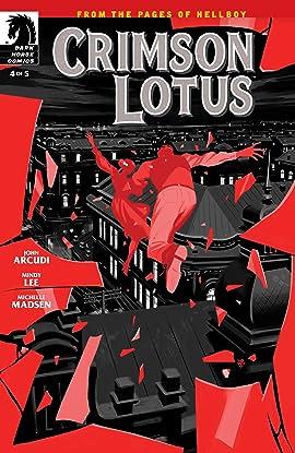 Crimson Lotus #4