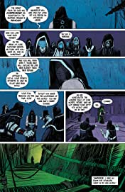 Death Orb #5