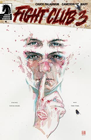 Fight Club 3 #2