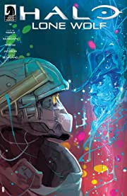 Halo: Lone Wolf #2