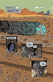 Amelia Cole #13: The Enemy Unleashed Part 1