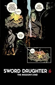 Sword Daughter #6