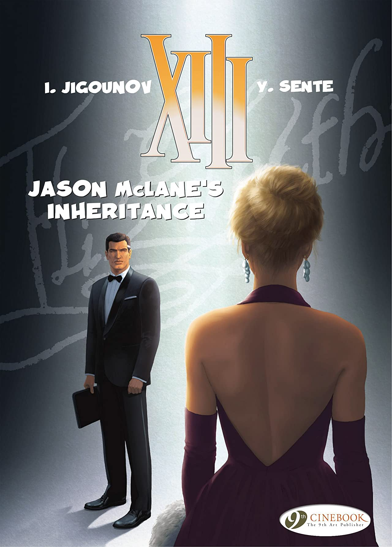 XIII Tome 23
