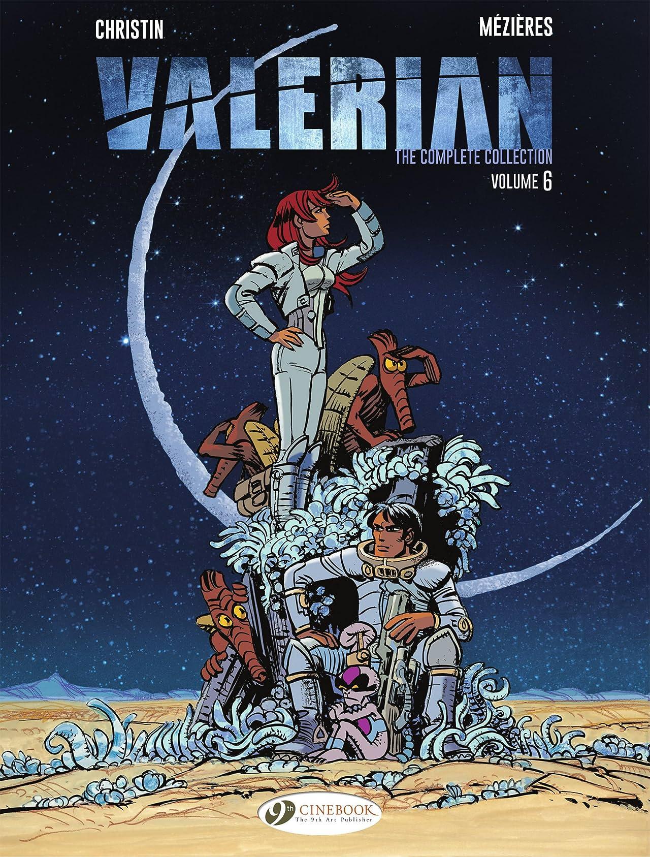 Valerian Vol. 6