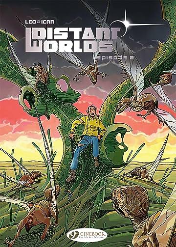 Distant Worlds Vol. 2