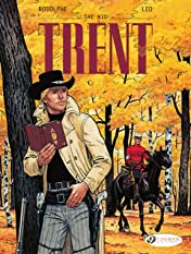 Trent Tome 2: The Kid