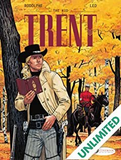 Trent Vol. 2: The Kid