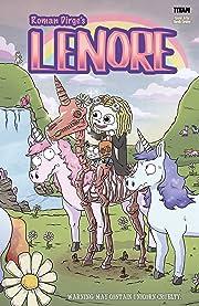 Lenore #1