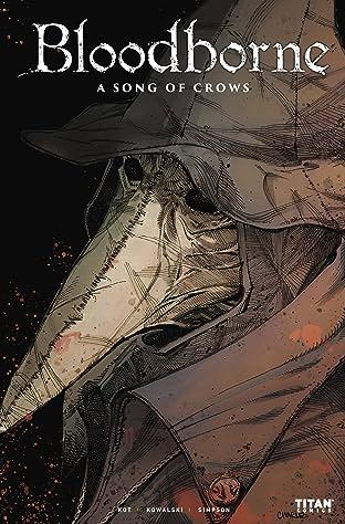Bloodborne #10