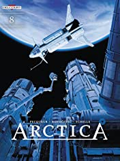 Arctica Tome 8: Ultimatum
