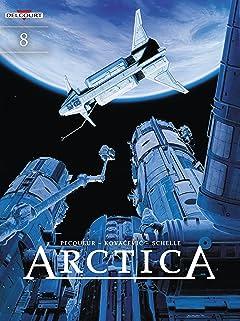 Arctica Vol. 8: Ultimatum