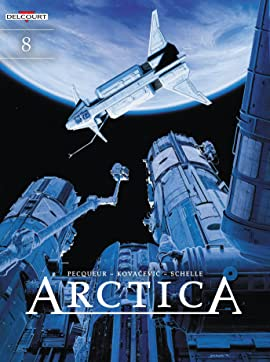 Arctica Vol. 8: Ultimatum