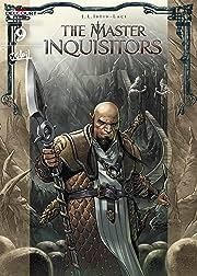 The Master Inquisitors Tome 9: Bakael