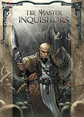 The Master Inquisitors Tome 9: Bakael